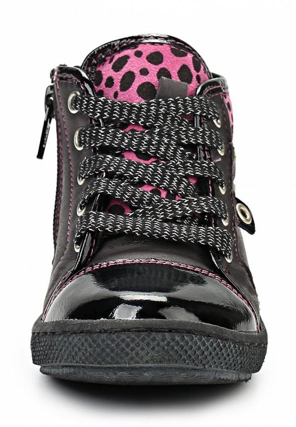 Ботинки для девочек Bambi GB211016: изображение 5