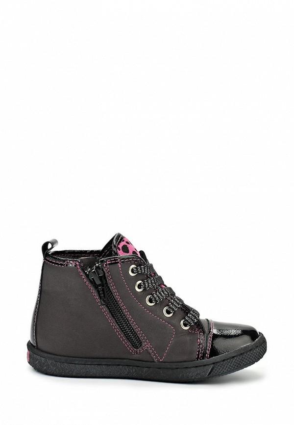 Ботинки для девочек Bambi GB211016: изображение 7