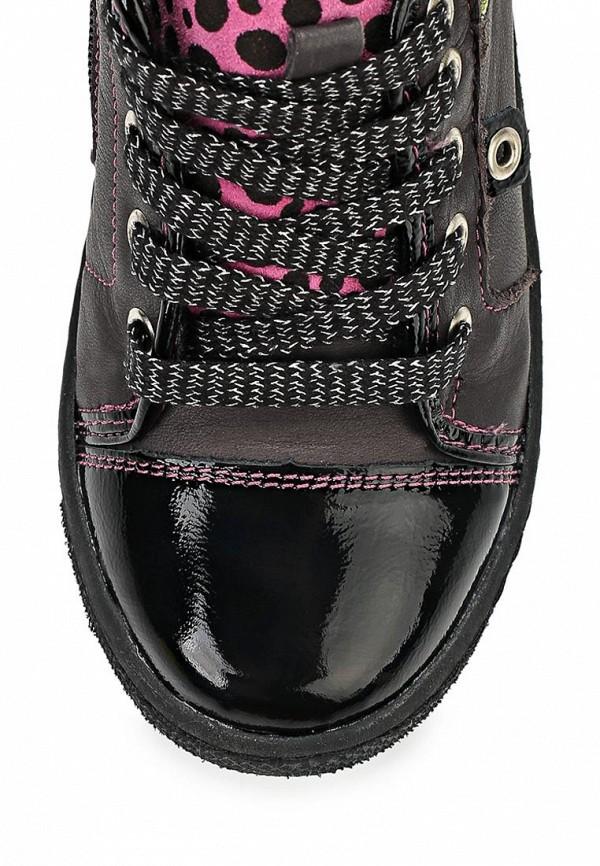 Ботинки для девочек Bambi GB211016: изображение 9