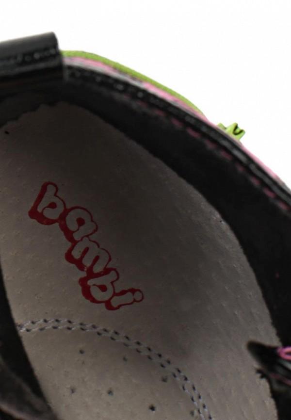 Ботинки для девочек Bambi GB211016: изображение 11