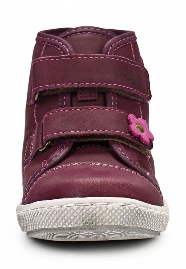 Ботинки для девочек Bambi GB211018: изображение 5