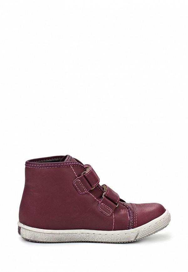 Ботинки для девочек Bambi GB211018: изображение 7