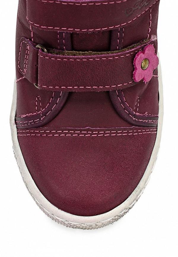 Ботинки для девочек Bambi GB211018: изображение 9