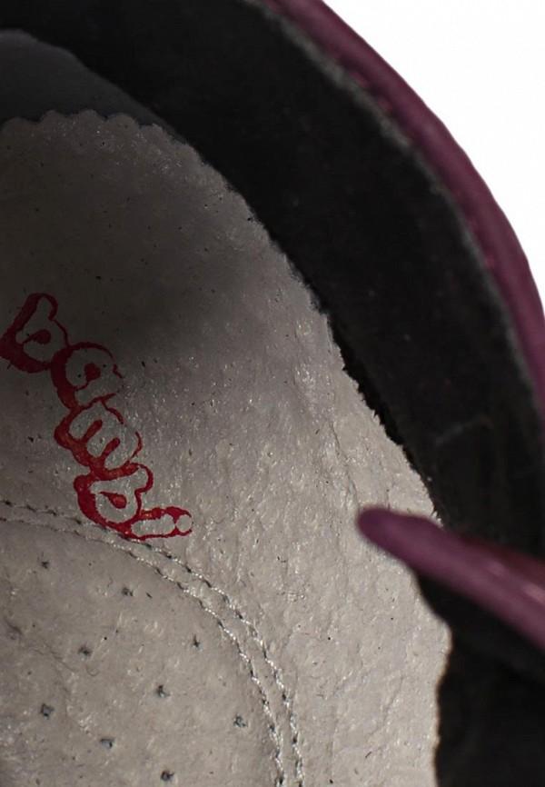 Ботинки для девочек Bambi GB211018: изображение 11
