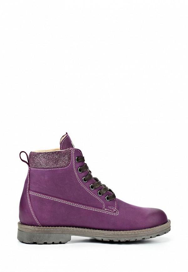 Ботинки для девочек Bambi GB211022-3A: изображение 7
