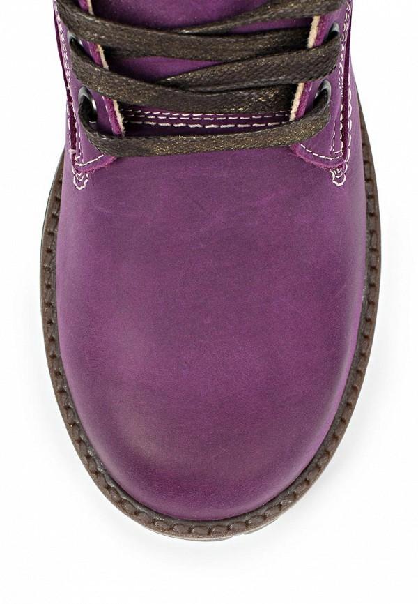 Ботинки для девочек Bambi GB211022-3A: изображение 9