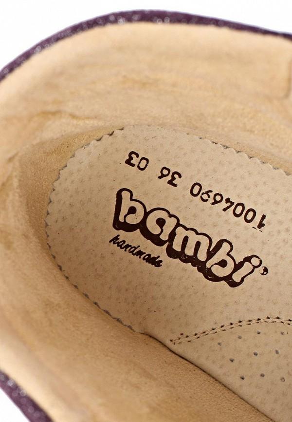 Ботинки для девочек Bambi GB211022-3A: изображение 11