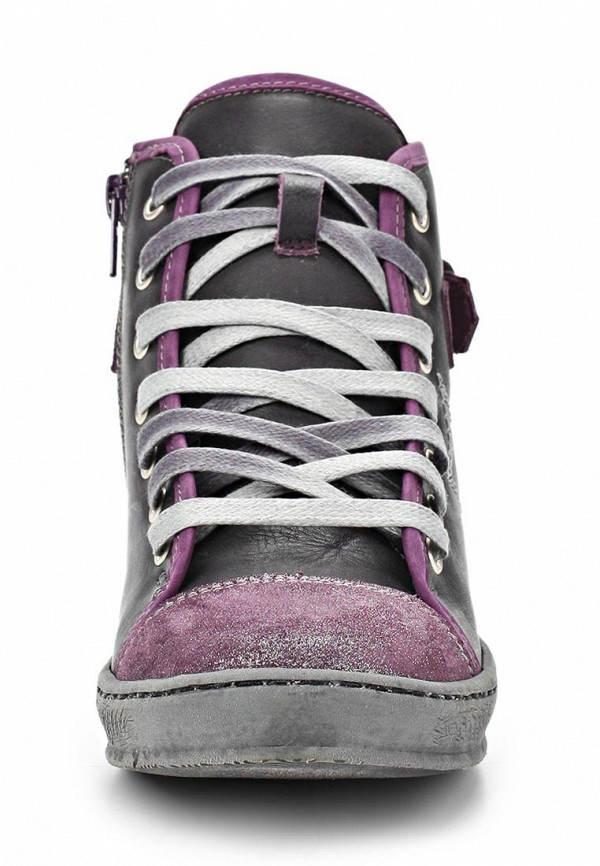 Ботинки для девочек Bambi GB311008: изображение 3