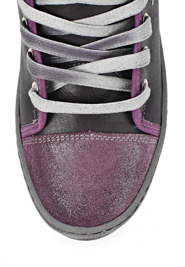 Ботинки для девочек Bambi GB311008: изображение 5