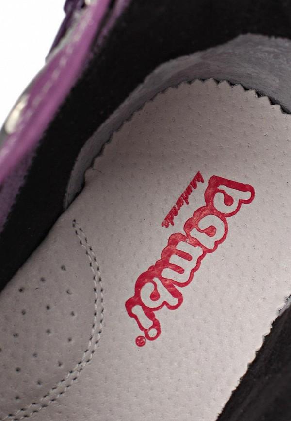 Ботинки для девочек Bambi GB311008: изображение 6