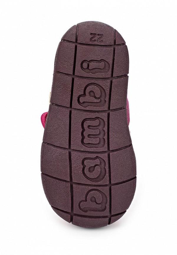 Ботинки для девочек Bambi GB170015-1: изображение 3