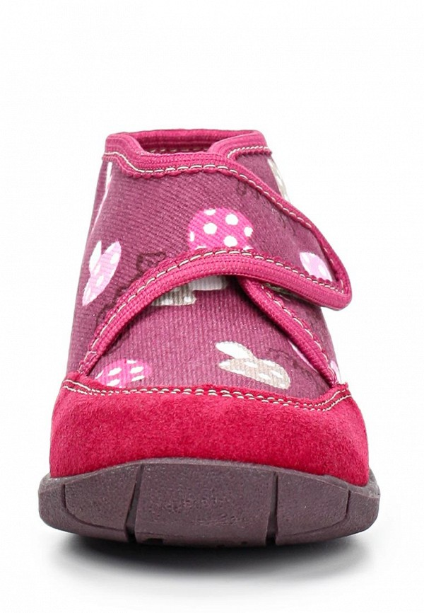 Ботинки для девочек Bambi GB170015-1: изображение 5