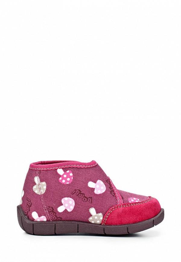 Ботинки для девочек Bambi GB170015-1: изображение 7