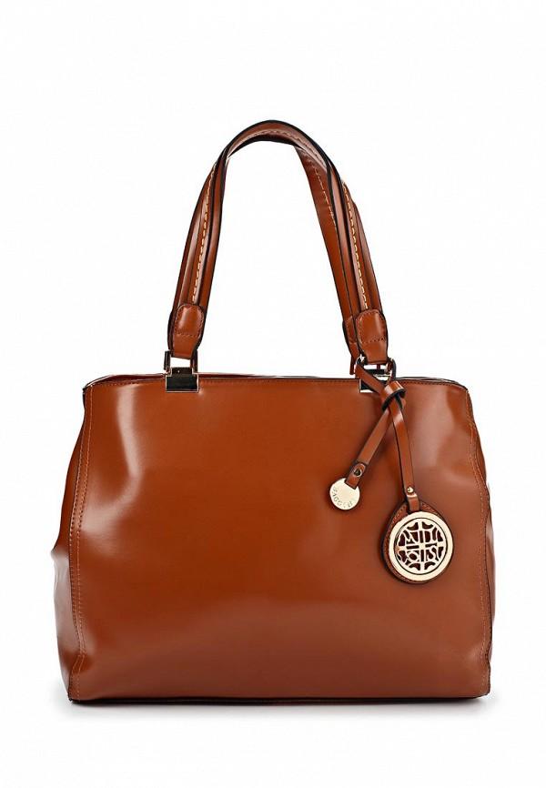 Большая сумка Baggini 28446/69: изображение 1