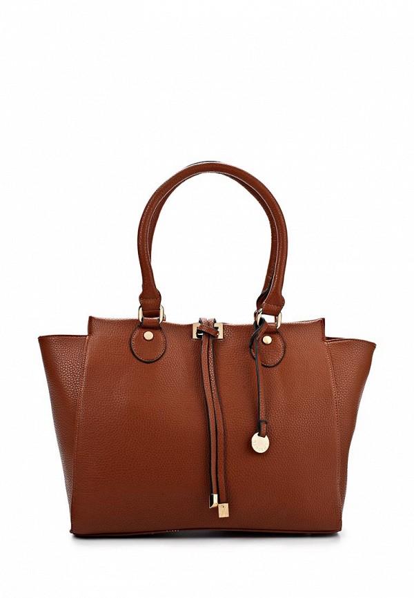Большая сумка Baggini 29496/25: изображение 1