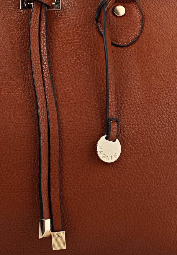 Большая сумка Baggini 29496/25: изображение 5