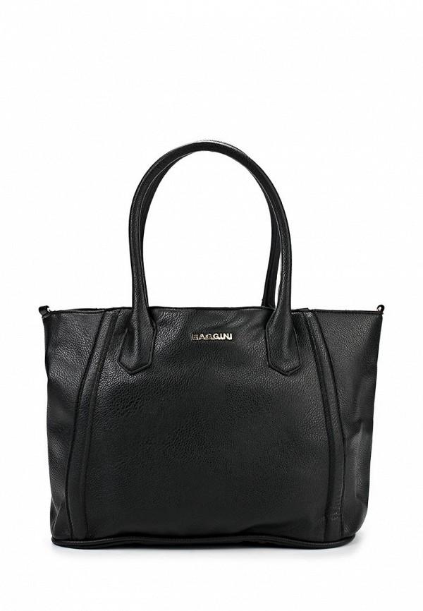 Большая сумка Baggini 29511/10: изображение 1
