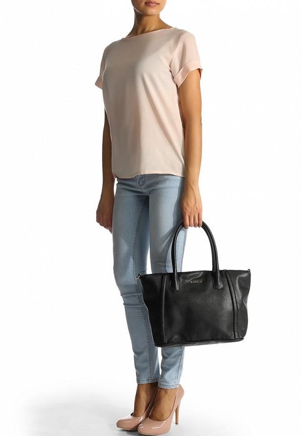 Большая сумка Baggini 29511/10: изображение 5