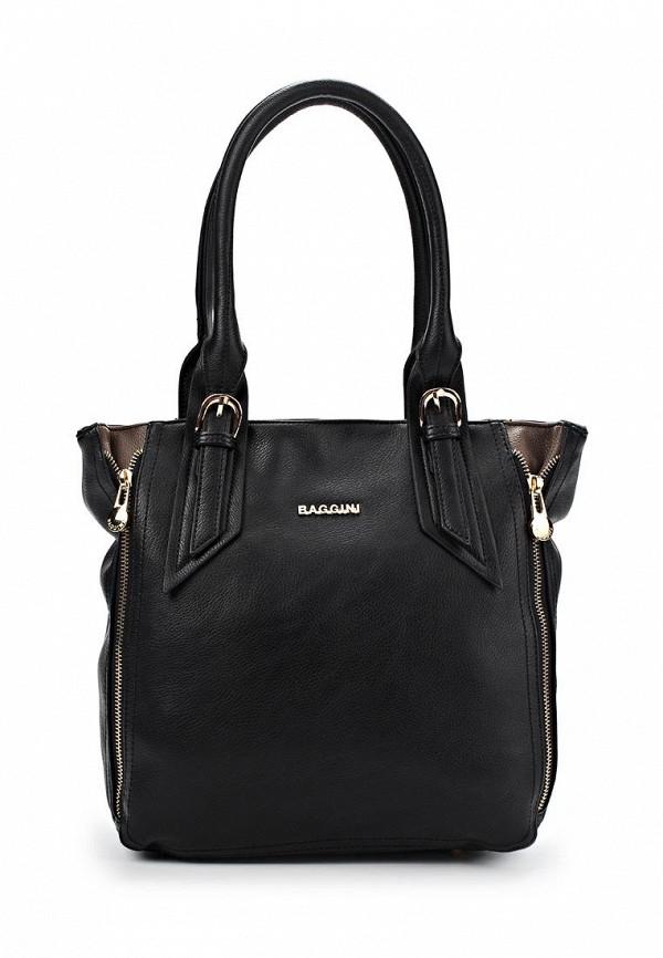 Большая сумка Baggini 29030/10: изображение 1
