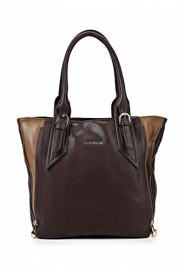 Большая сумка Baggini 29030/23: изображение 1