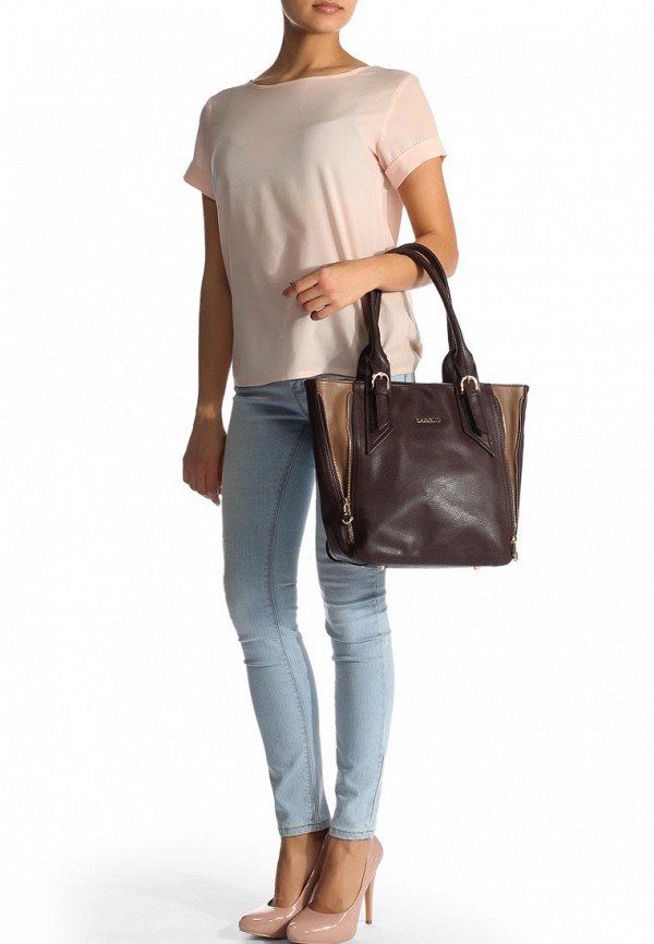 Большая сумка Baggini 29030/23: изображение 3