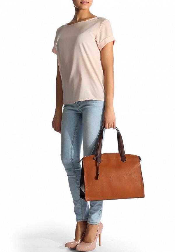 Большая сумка Baggini 29454/25: изображение 3