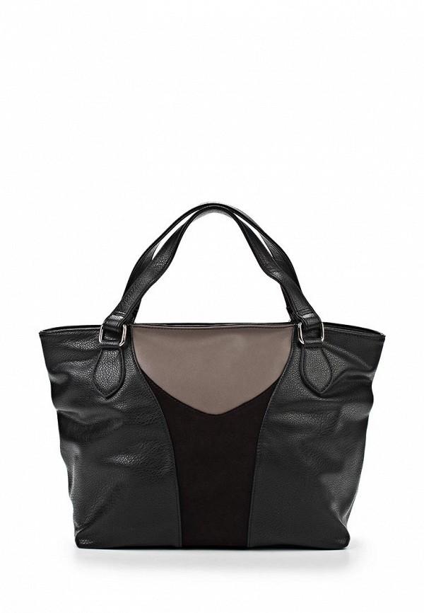 Большая сумка Baggini 29468/10: изображение 1