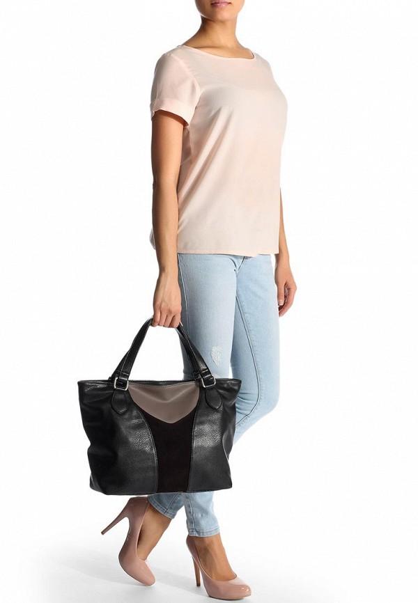 Большая сумка Baggini 29468/10: изображение 4