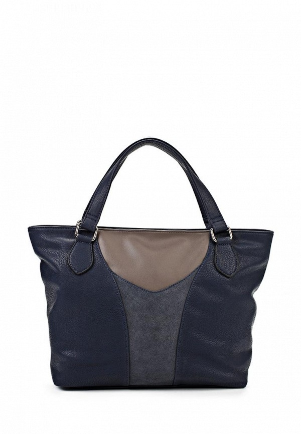 Большая сумка Baggini 29468/43: изображение 1