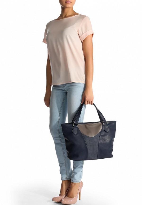 Большая сумка Baggini 29468/43: изображение 3