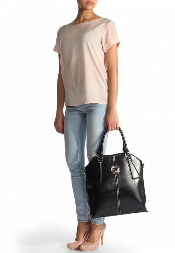 Большая сумка Baggini 28445/10: изображение 4