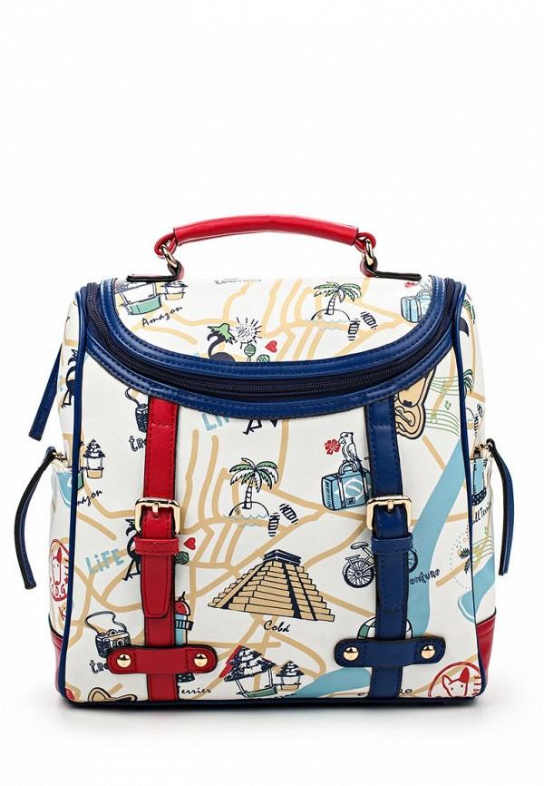 Городской рюкзак Baggini (Баггини) 25025/99: изображение 1
