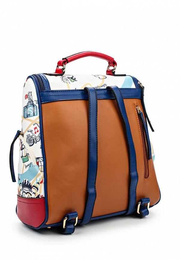 Городской рюкзак Baggini (Баггини) 25025/99: изображение 2