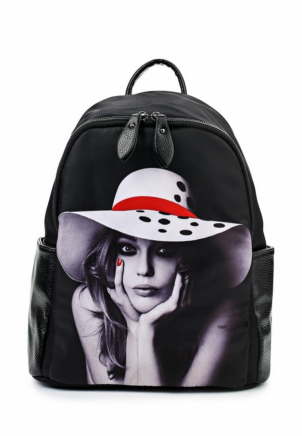Рюкзак Baggini Baggini BA039BWSJZ63 baggini сумка рюкзак