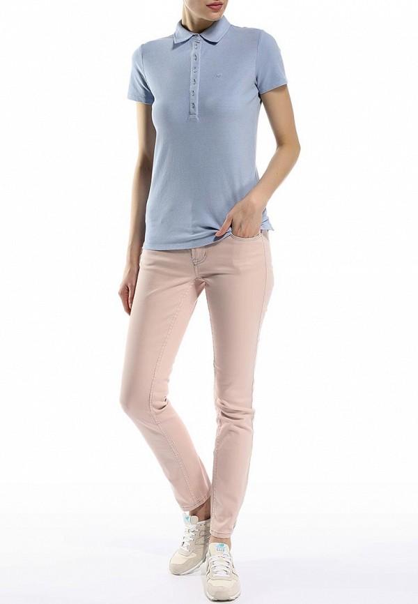 Женские зауженные брюки Basefield 229004419: изображение 3