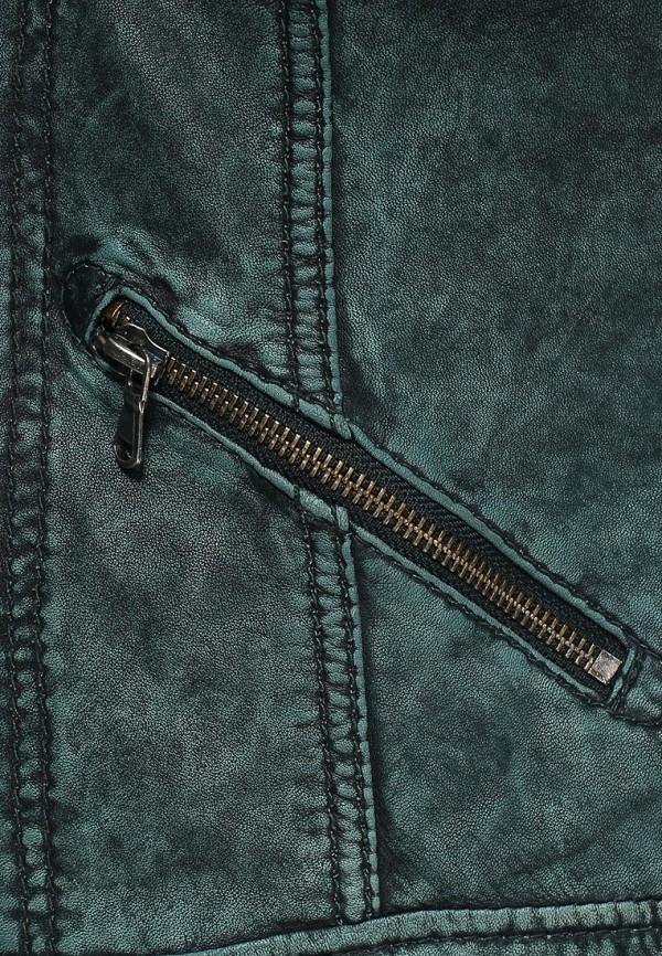 Кожаная куртка Basefield 229004444: изображение 2