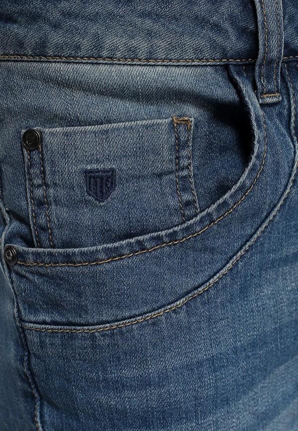 Зауженные джинсы Basefield 229004495: изображение 2