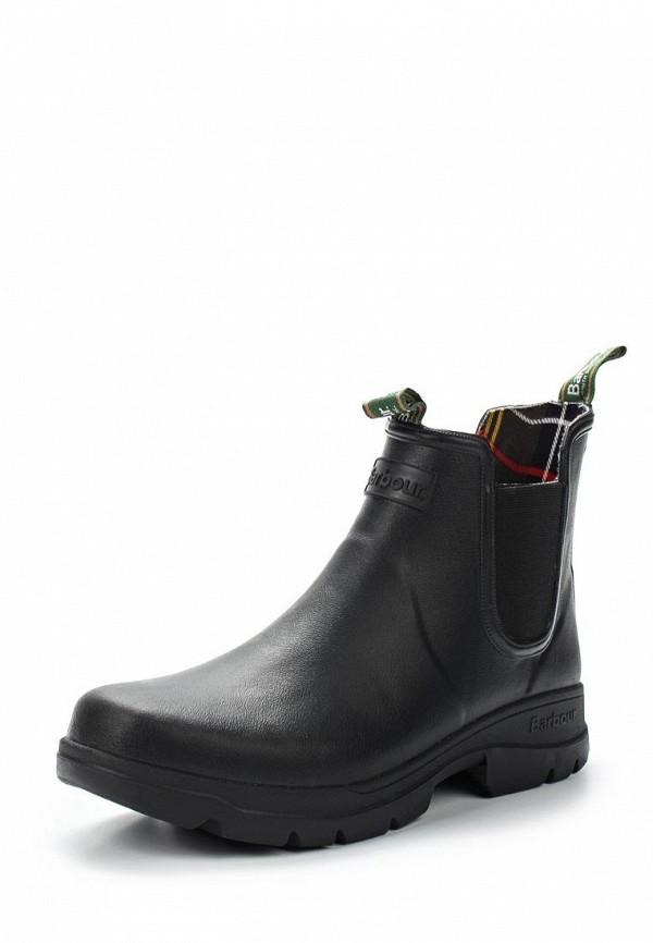 Резиновые ботинки Barbour