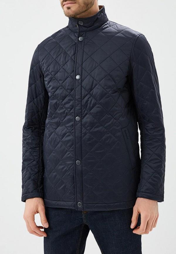 Куртка утепленная Barbour Barbour BA041EMBBFI2 barbour barbour lkn0373 bk11