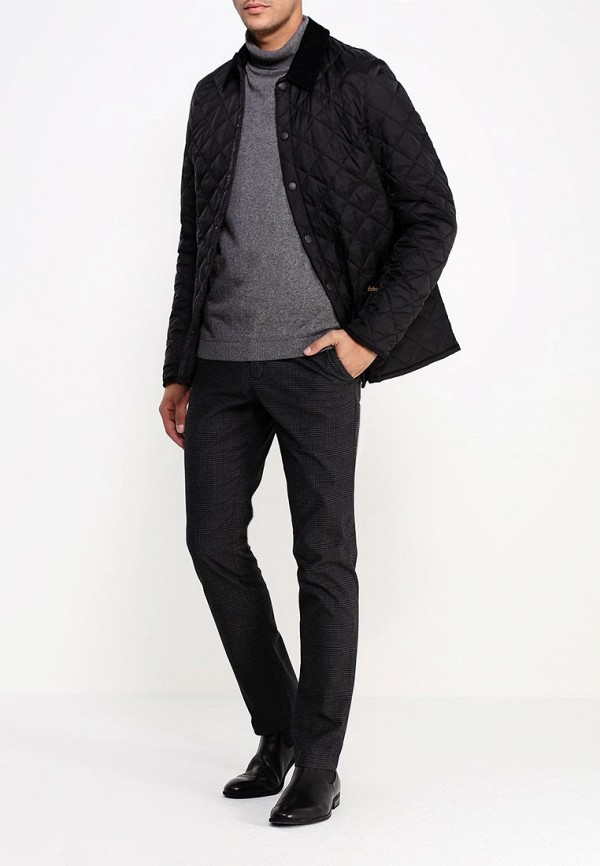 Куртка Barbour MQU0240: изображение 2