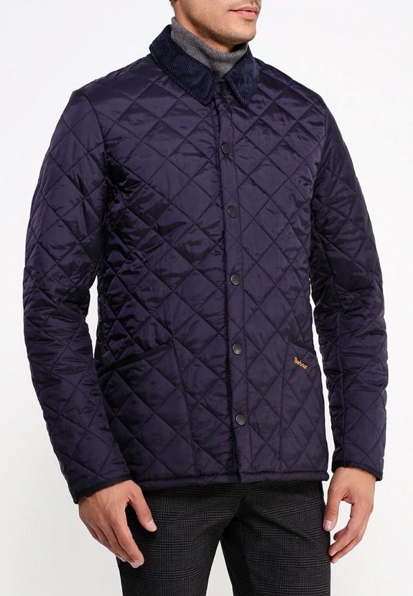 Куртка утепленная Barbour Barbour BA041EMGOF00 barbour barbour lqu0703 be52