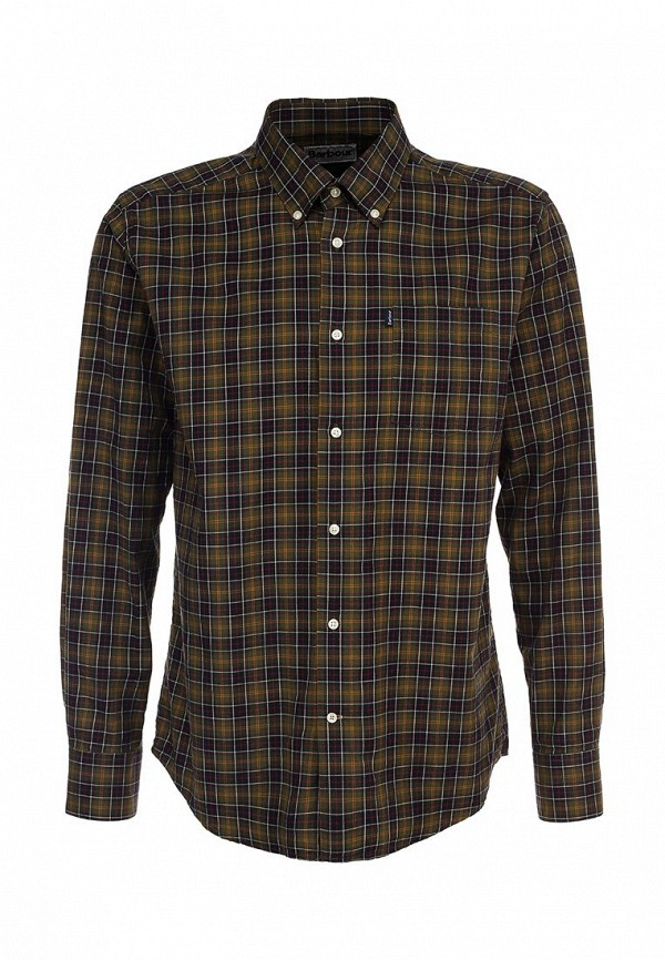 Рубашка с длинным рукавом Barbour MSH3295: изображение 1