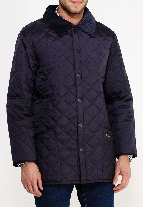 Куртка Barbour MQU0001: изображение 3