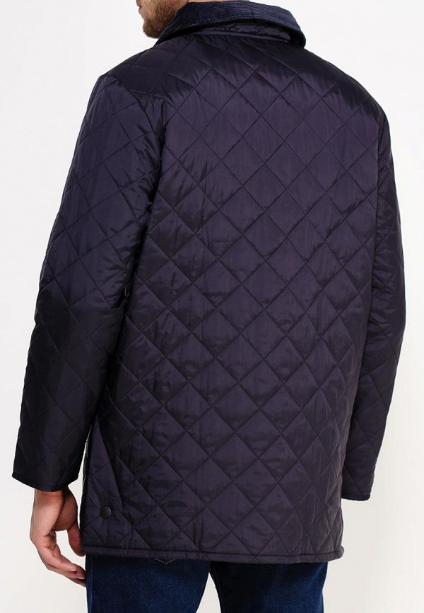 Куртка Barbour MQU0001: изображение 4