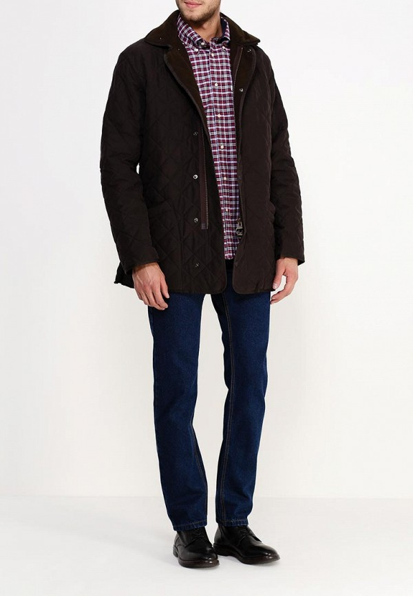 Куртка Barbour MQU0022: изображение 2