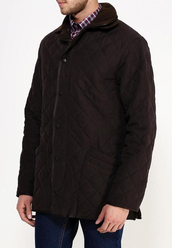 Куртка Barbour MQU0022: изображение 3