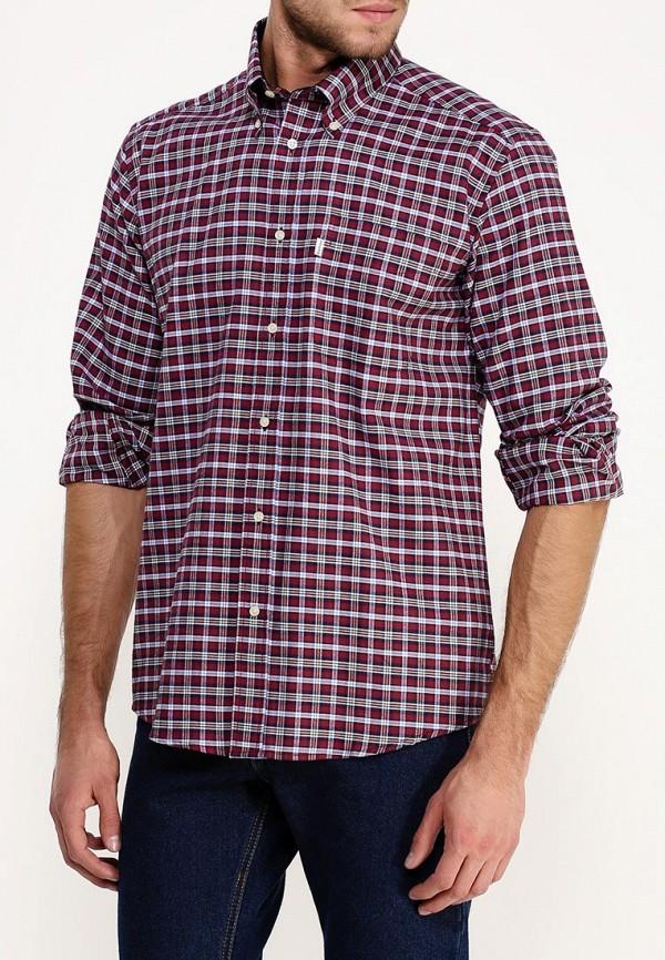 Рубашка с длинным рукавом Barbour MSH2981: изображение 3