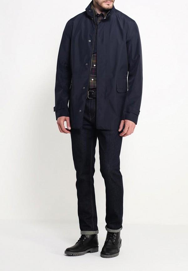Мужские пальто Barbour MWB0487NY71: изображение 2