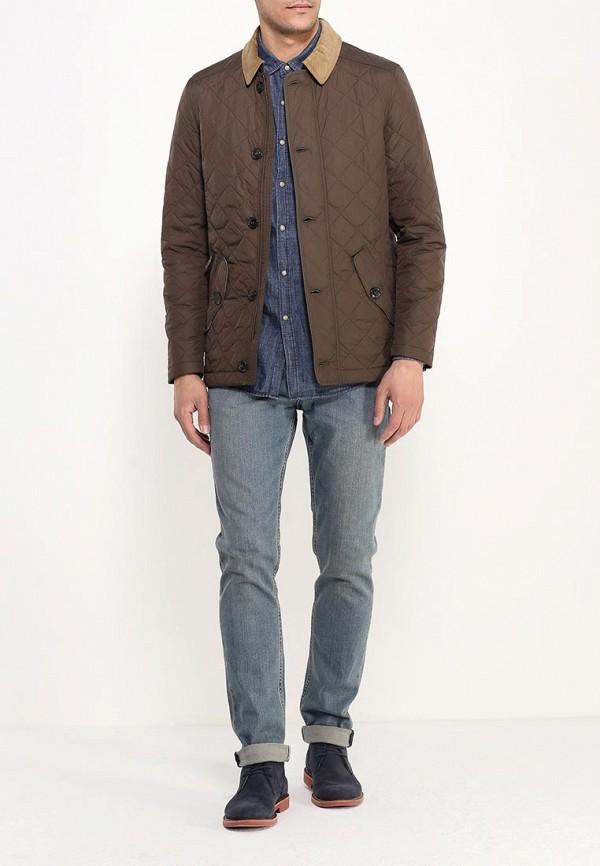 Куртка Barbour MQU0745OL72: изображение 3