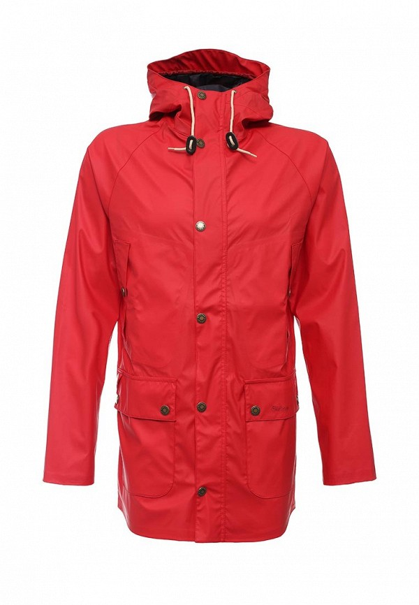 Мужские пальто Barbour MCA0360RE51: изображение 1